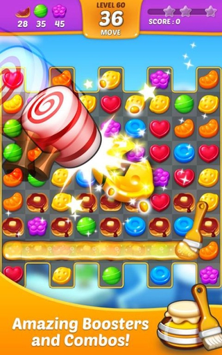 Lollipop 1.5.9 apk screenshot