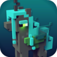 Pony Survival Craft APK