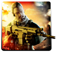 Call Of Modern Warfare : Secret Agent FPS APK