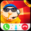 Mr.Jeffy Call APK