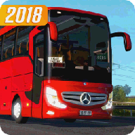 Euro Bus Simulator APK