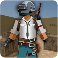 PIXEL PIBG ROYALE UNKNOWN BATTLE GROUND SURVIVAL APK