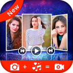 New Year Video Maker With Music - Happy New Year APK