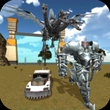 Dragon Robot APK