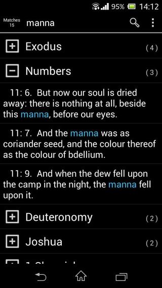 Bible APK 3 0 6 - download free apk from APKSum