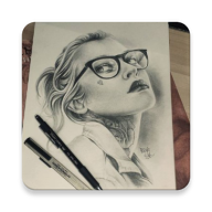 Realistic Drawing Technique APK