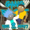 Gang Beasts Rick And Morty 2 APK