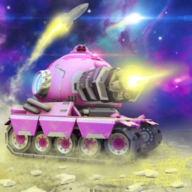Tanks of the Galaxy APK