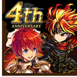 Brave Frontier 1.9.20.0 icon