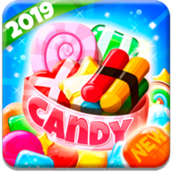 Candy Pop Match 3 APK