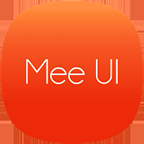 MeeUI Icon Pack APK