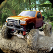 Monster Truck Rally APK