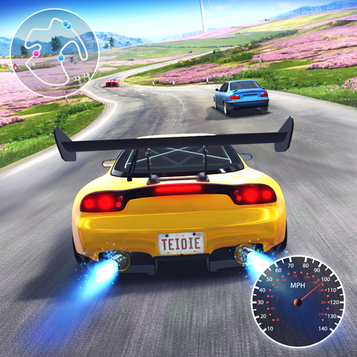 Real Road Racing APK