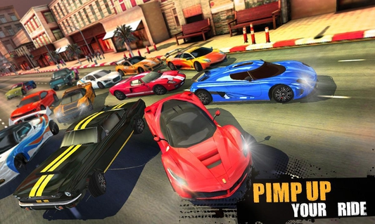 Car Racing Games - Multiplayer APK 2 0 - download free apk