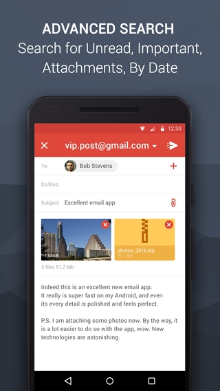 App for Gmail APK 1 0 0 19873 - download free apk from APKSum