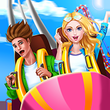 Fashion Doll - Theme Park Date APK