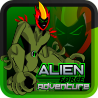 Alien Force War Adventure X APK