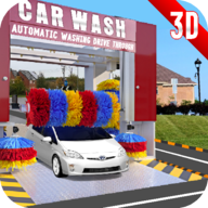 Indian Smart Car Wash Driving Simulator APK