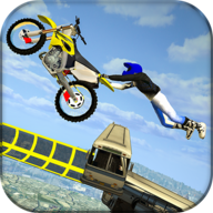 Enjoyable: GT Bike Stunts APK