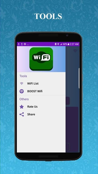 wifi signal booster full apk