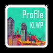 Profile - KLWP Theme APK