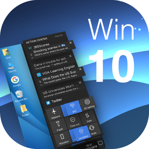 Computer Launcher APK 3 2 - download free apk from APKSum