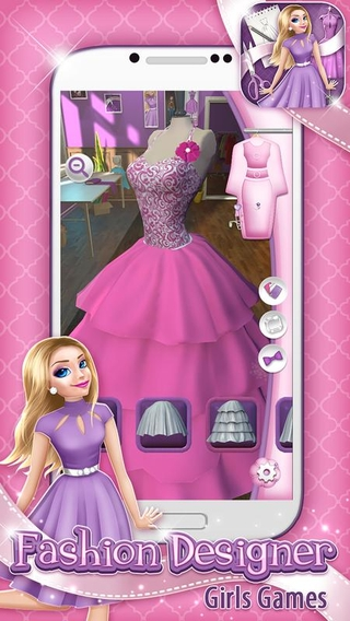 Fashion Designer Girls Games Apk 3 1 0 Download Free Apk From Apksum
