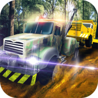 Tow Truck Emergency Simulator APK