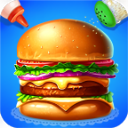 Burger Shop APK