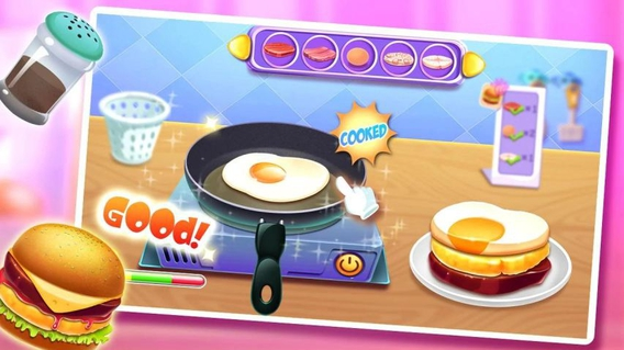burger shop 2 free download apk