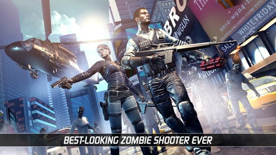 Unkilled 0.9.0 apk screenshot