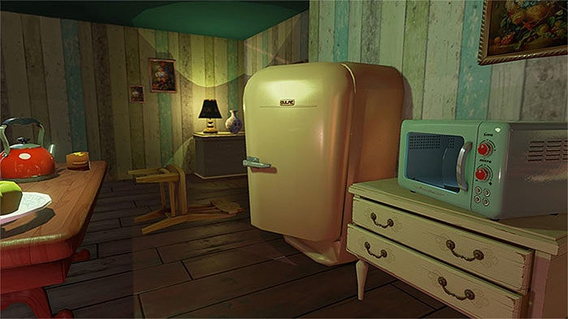 New Hello Neighbor hint 2018 APK 1 1 0 - download free apk from APKSum