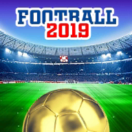 Real League Football 2019 World Tournament APK