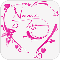 Name Art APK