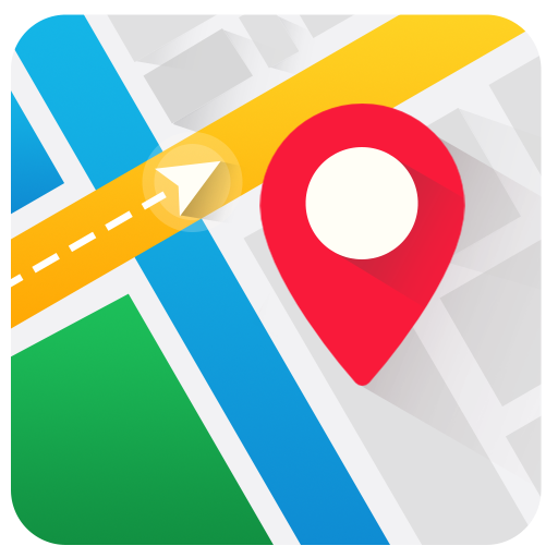 Real-time GPS, Maps, Routes, Direction and Traffic APK