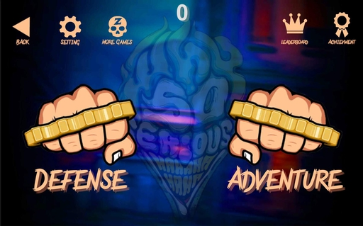 Street Fighter Adventure APK 1 26 - download free apk from