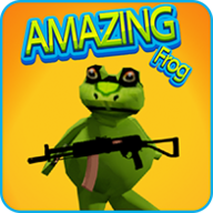 Amazing Frog The Game APK