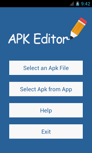 APK Editor Pro APK 1 8 2 - download free apk from APKSum