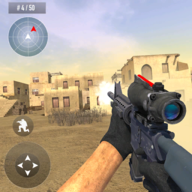Mission Critical Strike APK