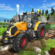 Tractor Driver Transporter 3D APK