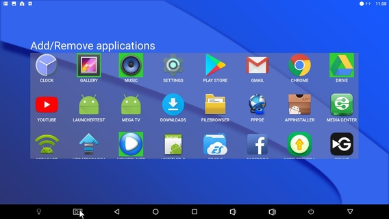 Mega TV Launcher APK 12 0 - download free apk from APKSum