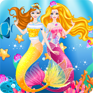 Mermaids Makeover Salon APK