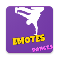Dances Emotes Battle Royale APK