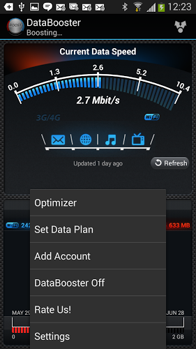 Data Booster APK 4 6 60 - download free apk from APKSum