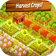 My Little Farm house APK