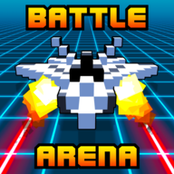 HC: Battle Arena APK