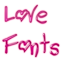 Love Fonts APK