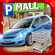 Shopping Mall Car Parking Game APK