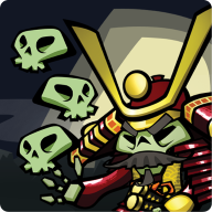 Skulls of the Shogun APK