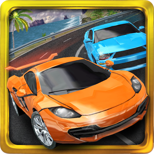 Turbo Racing 3D APK